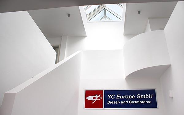 YC Europe GmbH
